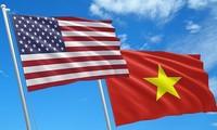 Конгресс США представил резолюцию, посвященную 25-летию установления дипотношений между Вьетнамом и США