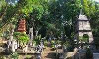 Старинный архитектурный комплекс «Тхань Чыонг» - типичная северная вьетнамская деревня в миниатюре
