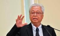 Малайзия вновь подтвердила позицию о необходимости проведения диалога по вопросу Восточного моря