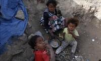 Масштабы проблемы отсутствия продовольственной безопасности в Йемене вновь вызывают большую тревогу