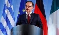 Глава МИД ФРГ выступи против возвращения России в G7