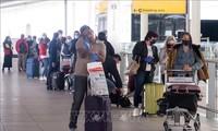 Великобритания предупредила о возможном введении ограничения на въезд в страну
