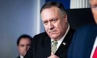 США продолжают протестовать против наращивания Китаем незаконных территориальных притязаний на Восточное море