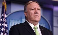 США выступают против незаконных притязаний Китая на Восточное море
