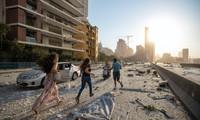 Число погибших при взрывов в Бейруте превысило 100 человек