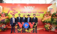 75-летний юбилей: Радио «Голос Вьетнама» будет развиваться в новом направлении
