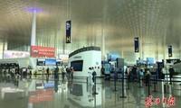 Китайский Ухань постепенно возобновляет авиасообщение из Китая в ЮВА