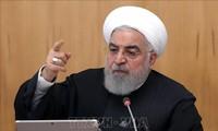 Иран предупредил ОАЭ и Бахрейн о возможных последствиях после нормализации отношений с Израилем