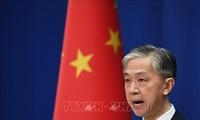 Китай и Индия обсудили пограничные вопросы