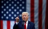 Предвыборные мероприятия Трампа отменены или перенесены в онлайн-формат