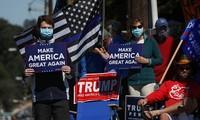 Предвыборный штаб президента Трампа начал кампанию «MAGA»