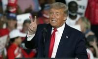 Выборы в США 2020 г.: президент Дональд Трамп возобновил предвыборную кампанию во многих штатах
