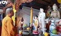 Священные пограничные столбы Вьетнама на архипелаге Чыонгша