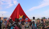 Участие Вьетнама в миротворческой деятельности ООН