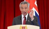 Премьер-министр Сингапура предложил взаимодействовать со странами ВАС в трех сферах