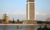 Египет, Франция, Германия и Иордания обсуждают ближневосточный мирный процесс