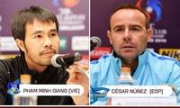 Фам Минь Зянг попал в топ-10 лучших тренеров мира