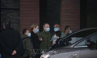 ВОЗ высоко оценила встречу с Китаем по вопросу расследования причин происхождения SARS-CoV-2