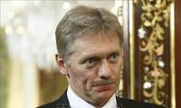 Песков оценил отказ США от призыва к санкциям против Ирана