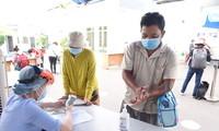 Во всех больницах города Хошимина внедряется декларация о состоянии здоровья пациентов в электронном виде