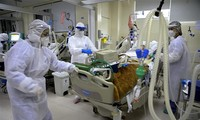 Почти 2,8 миллиона человек скончались от коронавируса