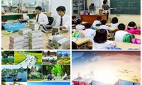 Ziel: Wachstum des Dienstleistungssektors erreicht sieben bis acht Prozent