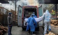 2 оппозиционные партии попросили премьер-министра Индии принять меры для решения эпидемиологического кризиса