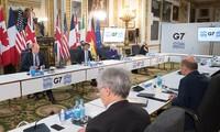 Страны «Большой семерки» достигли исторического соглашения о глобальном корпоративном налоге