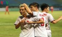 베트남 축구,  ASIAD준결승에 처음으로 들어가
