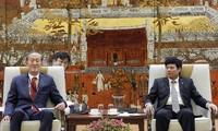 한국 기업, 하노이에 투자 확대