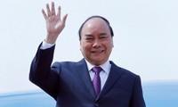 응웬 쑤언 푹 국무총리, APEC 정상 회의에 참석할 예정