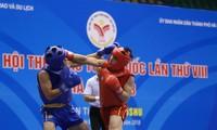 하노이, 전국 스포츠 대회에서 선두