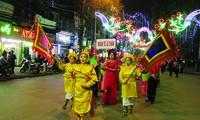 전통과 현재를 이어주는 레쩐(Lê Chân) 문화 축제