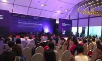 2019 베트남 민간 경제 포럼 개막