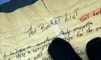 "Tuan Jeon의 음악편지, ""버킷리스트"""
