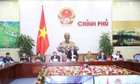 Phó Thủ tướng Trương Hòa Bình chủ trì Hội nghị trực tuyến toàn quốc về công tác chống buôn lậu