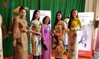 Thừa Thiên Huế: Phát huy giá trị văn hóa Huế trong xây dựng thương hiệu Áo dài Huế