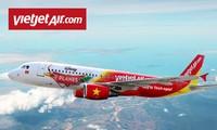 Vietjet Air mở đường bay thành phố Hồ Chí Minh đi Bali