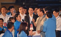 Thủ tướng Nguyễn Xuân Phúc sắp đối thoại với công nhân kỹ thuật cao