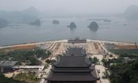 Tam Chúc - Khu du lịch tâm linh hấp dẫn tại Việt Nam