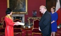 Việt Nam coi trọng thúc đẩy quan hệ với Malta