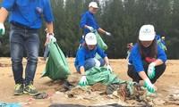 Phát động tháng hành động vì môi trường và phong trào chống rác thải nhựa