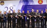 Tăng cường hợp tác hải quan ASEAN