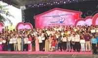 Phong phú, đặc sắc các hoạt động Ngày hội Gia đình Việt Nam 2019