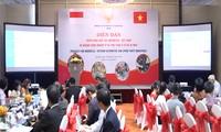 Thúc đẩy hợp tác Việt Nam- Indonesia trong ngành công nghiệp ô tô