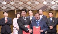 Công ty Nhật Bản đầu tư lớn vào các dự án bất động sản ở Việt Nam