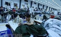 Dệt may Việt Nam có thể tăng thị phần tại Canada