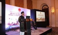 Tiềm năng lớn phát triển du lịch Việt Nam - Ấn Độ