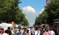 Không gian văn hóa Việt hấp dẫn tại Nhật Bản