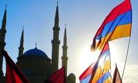 Giao lưu hữu nghị Việt Nam – Armenia